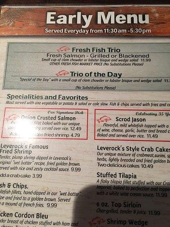 Leverock's Great Seafood: photo2.jpg