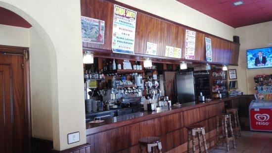 imagen Cafe Canton en Lourenzá