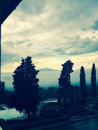 photo0.jpg - Picture of Fonteverde, San Casciano dei Bagni ...