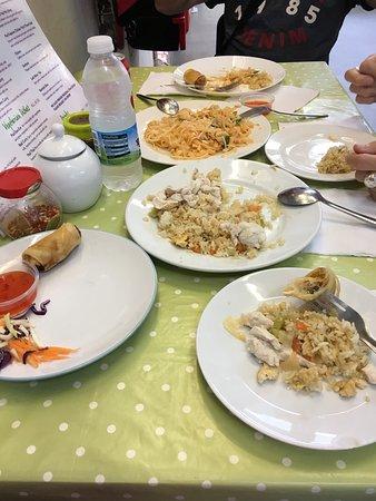 Swansea Market Thai Food