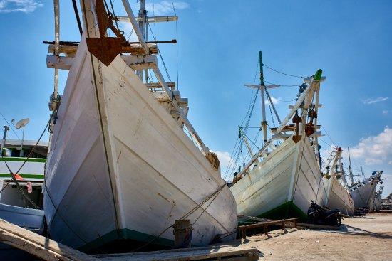 Paotere Harbor: Eindrücke vom Pelabuhan Paotere in Makassar