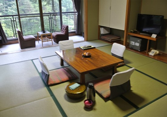 Hishino Onsen Tokiwakan ภาพถ่าย