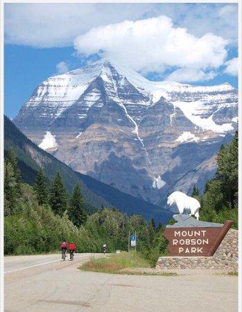 Mount Robson, Kanada: photo0.jpg