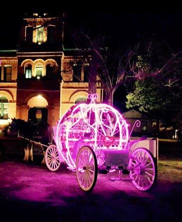 Jefferson, Teksas: Lone Star Carriage Company