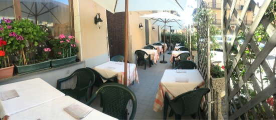 Trinita, อิตาลี: Specialità