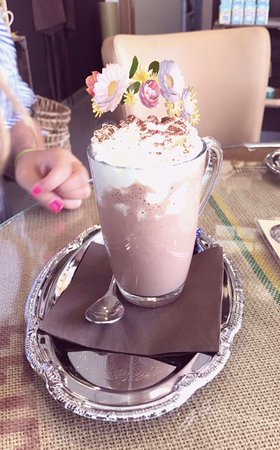 The ou Cafe, Brunardi