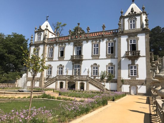 Pestana Palacio do Freixo: photo0.jpg