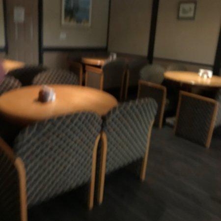 Saanich, Kanada: Plowshare Cafe