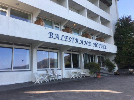 巴萊斯特蘭酒店照片