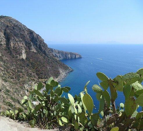 Barano d'Ischia, Italia: La Scarrupata