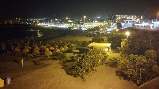 Sol Sun Beach Apartamentos: Omgeving