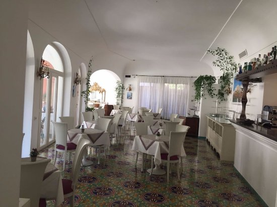 Hotel Savoia Picture