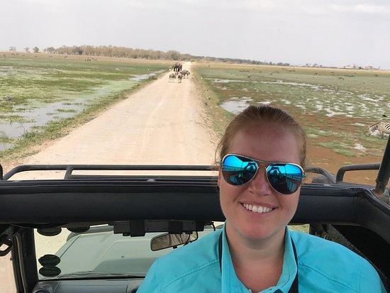 Amboseli National Park, Κένυα: photo6.jpg