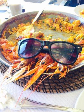 Restaurante La Red: photo0.jpg