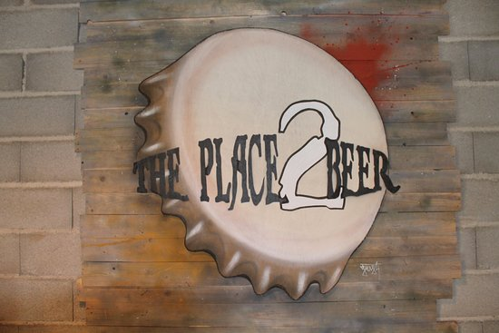 ‪The Place 2 Beer‬
