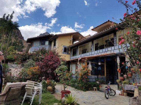 Ccapac Inka Ollanta: photo5.jpg