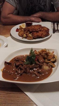 Seefeld, Alemania: Gasthaus Ruf