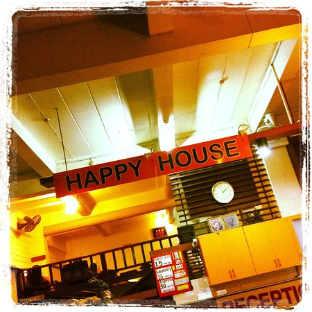 happy guest house