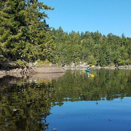 Rockwood, ME: Lake Brassua