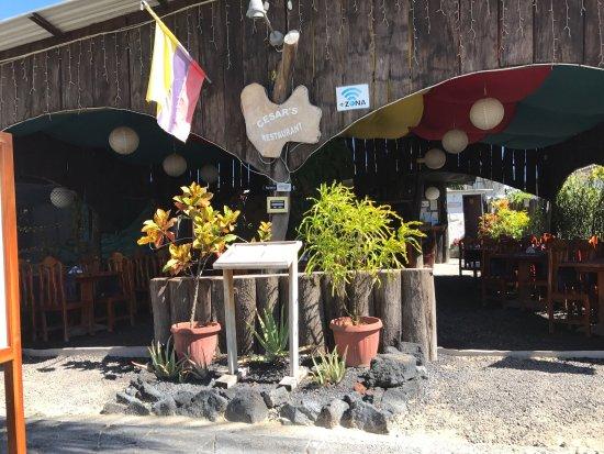 Cesar's Restaurant: photo0.jpg