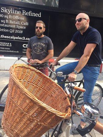 Tally Ho! Cycle Tours : photo3.jpg