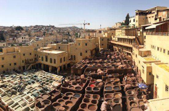 Riad Fez Yamanda: photo3.jpg