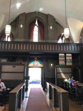 St Joseph Brewery Amp Public House Indianapolis