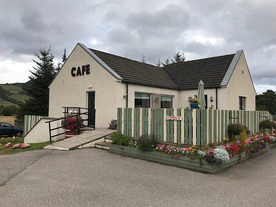Cafe Eighty2 Photo