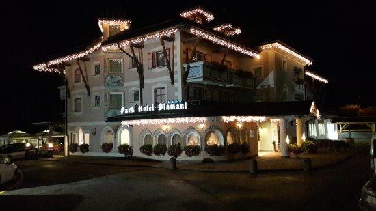 Park Hotel & Club Diamant : 20170901_221026_large.jpg