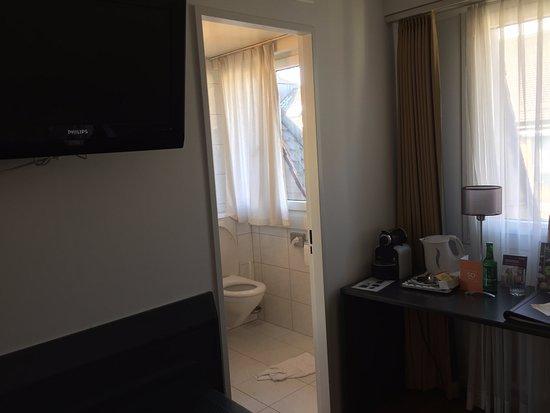 Sorell Hotel Seidenhof รูปภาพ