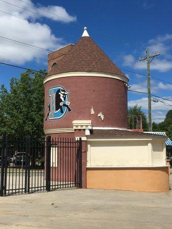 Durham Bulls Athletic Park Photo