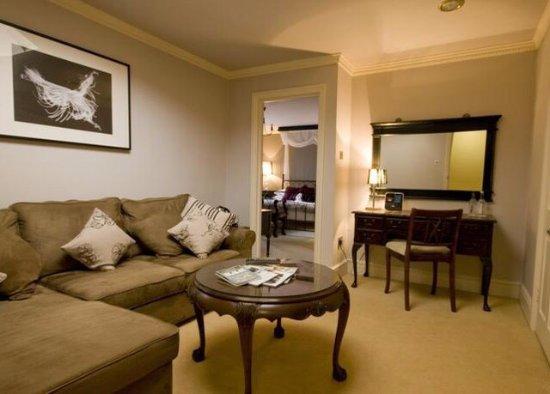 Stanwell House Hotel: photo0.jpg