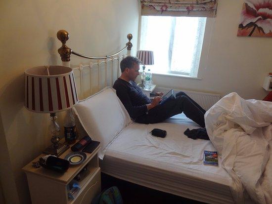 kilbrack house bed and breakfast bewertungen fotos preisvergleich galway irland. Black Bedroom Furniture Sets. Home Design Ideas