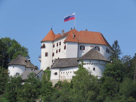 Velenje Castle - Velenjski grad