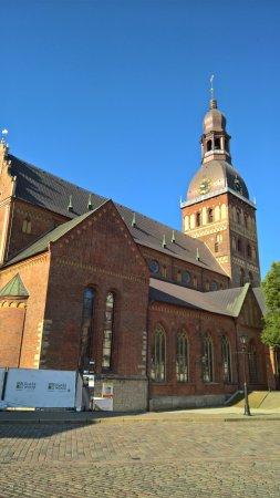 Домский собор органный концерт билеты купить билеты в европа кино