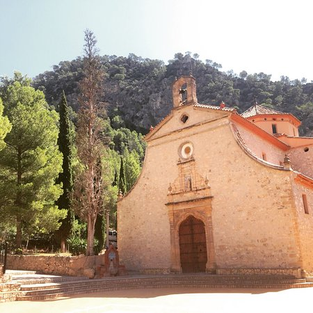 Sanctuary of La Fontcalda