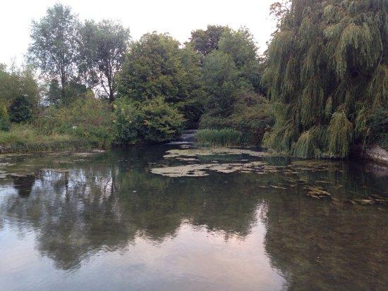 Fairford, UK: photo1.jpg