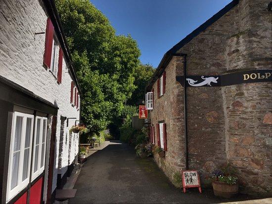 Kingsbridge, UK: photo1.jpg