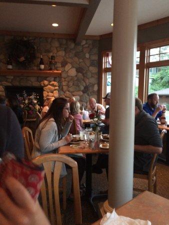 Al & Alma's Supper Club: Dinner at the Supper Club