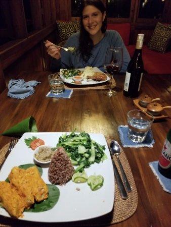 Bali Eco Stay Bungalows Foto