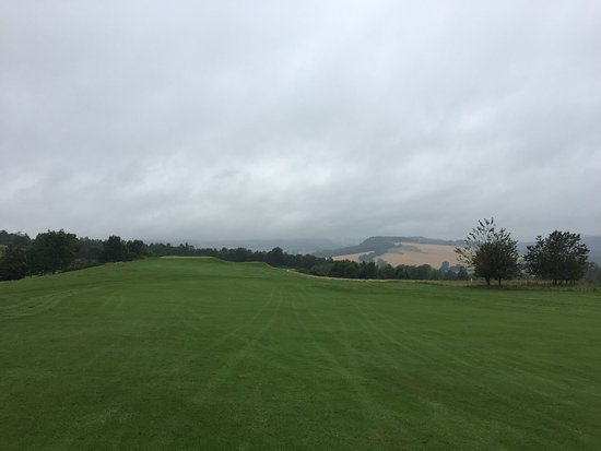 ‪Culcrieff Golf Club‬