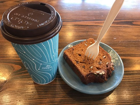 Coffee Comfort Review Of Caribou Coffee Minneapolis Mn