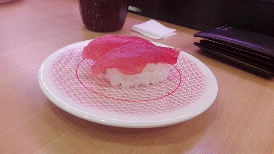 Noshiro, ญี่ปุ่น: まぐろにぎり