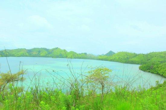 Pulau Komodo, Indonesia: Full day trip