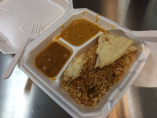 Indian Food Hopkins Mn