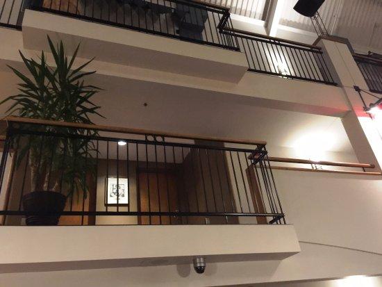 Lindbergh Hotel Foto
