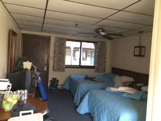 Carolina Resort Motel: photo0.jpg