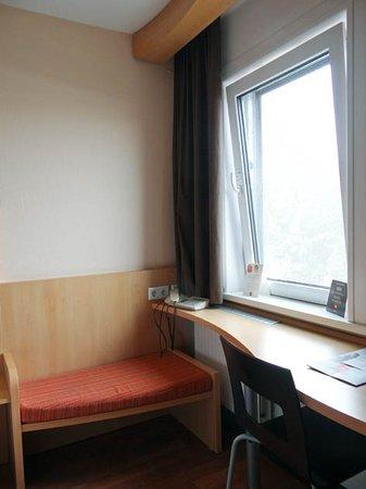 Vlaardingen, Países Baixos: the room