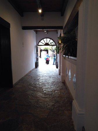 Sombra del Agua Hotel San Cristobal: photo3.jpg