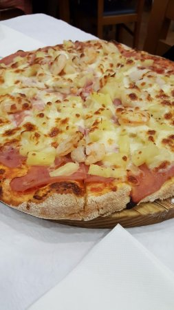 Pizzaria Limonete